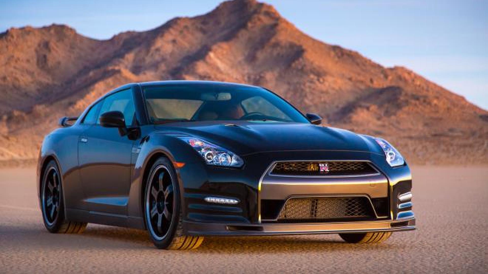 Nissan exec confirms brutal appearance & hybrid powertrain for next GT-R - report