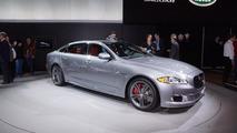 2014 Jaguar XJR