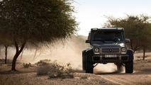 2013 Mercedes-Benz G 63 AMG 6x6, 960