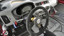 Kia Rio Spec-B Racer for SEMA - 2.11.2011