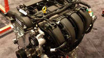 Ford Racing unveils 2.0-liter crate engine