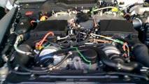 Mercedes-Benz G65 AMG spied undisguised in Dubai