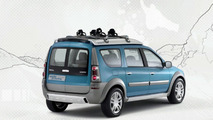 Dacia Confirms the Production of a New SUV