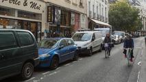 Stationnement à Paris - Ce qui va changer en 2018
