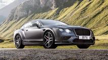 Bentley Continental Supersports - La plus extrême, c'est elle !