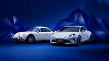 Alpine : plusieurs modèles en préparation ?