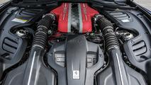 2017 Ferrari GTC4Lusso