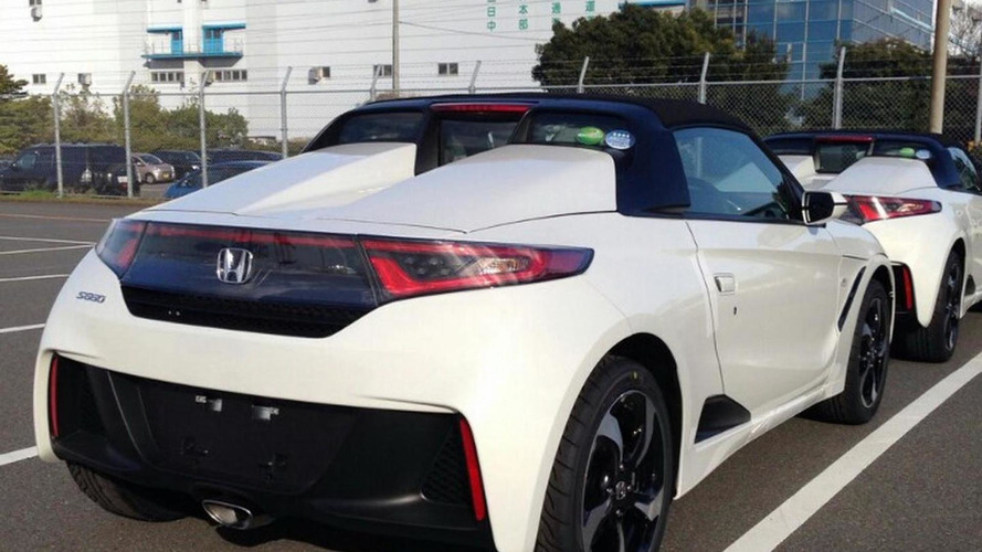 Honda S660 rumored to get international version with 127 bhp 1.0-liter turbo