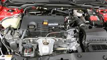 2016 Honda Civic Coupe: Review