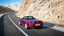 2013 Bentley Continental GT Speed Convertible
