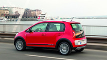 2013 Volkswagen cross up!