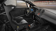 2013 Seat Ibiza SC Trophy 06.05.2013