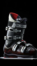 Lange Fluid Ski Boots, Pininfarina exhibition at London 2012 projects on display 18.06.2012