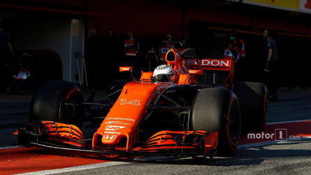 Alonso hopes fans can forget 'horrible' recent F1 cars