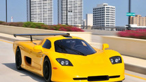 Mosler Celebrates 20th Anniversary with New MT900 GTR XX European Model
