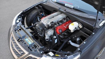 Viper-powered Saab 9-3 SportCombi is all kinds of wrong / awesome