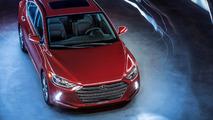2017 Hyundai Elantra starts at $17,150, undercuts 2016MY by $100