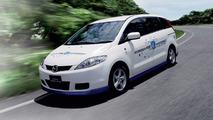 Mazda Premacy Hydrogen RE Hybrid