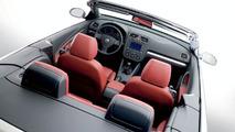 New Volkswagen Eos Details