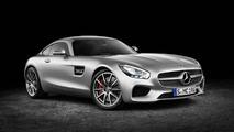Mercedes Porsche Panamera competitor comes into focus