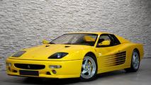 1994 Ferrari Testarossa F512 M