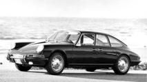 1967 Four door Porsche by Troutman & Barnes