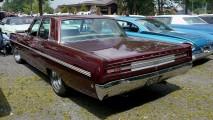 Plymouth Fury III