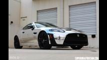 Superior Automotive Design Jaguar XKR-S