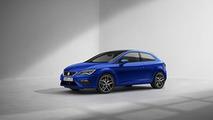 2017 Seat Leon facelift