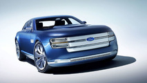 Ford Announces Development of Police Interceptor Law Enforcement Vehicle