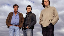 Top Gear host Richard Hammond tiring of being the 'cute, little' one