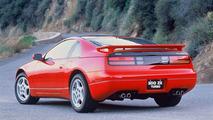 1996 Nissan 300ZX TT