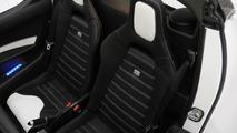 BRABUS Tunes Tesla Roadster for Essen