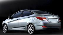 2011 Hyundai Accent / Verna, 23.04.2010