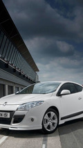 Renault Megane Coupe World Series Special Edition