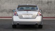 2010 Nissan Altima Sedan Facelift