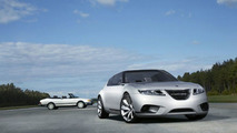 OFFICIAL: Saab 9-X Air Concept Details & Photos Released