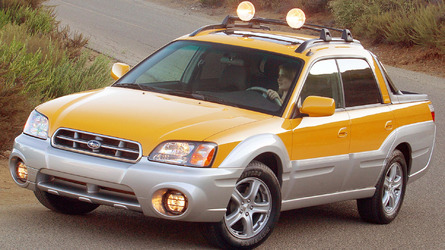 5 weird Subarus that made us fall in love with the brand