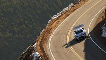 Nobuhiro Tajima, Monster Sport Suzuki SX4 Pikes Peak Hill Climb Special, 28.06.2011