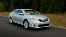 Toyota announces new global architecture - will be used worldwide