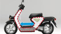Honda EV-neo gets detailed [video]