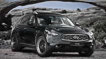Infiniti FX 30dS by AHG Sports 27.05.2011