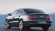 2012 VW CC facelift 03.11.2011