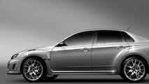 Subaru Impreza WRX STI S206 - 25.11.2011