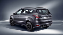 2016 Ford Kuga launched with new 120-hp diesel, SYNC 3