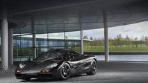 1998 McLaren F1 by MSO