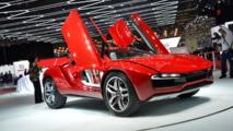Italdesign targets tech giants to ween off Volkswagen Group