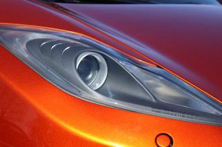 Your Ride: 2012 McLaren MP4-12C