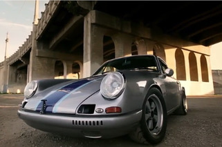 Magnus Walker's Magnum Opus, Urban Outlaw, is Here