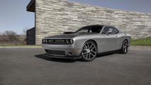2016 Dodge Challenger gains a new Blacktop Appearance package